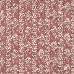 Exmere Fabrics | Amandine - Musk | Curtain fabrics | Designers Guild