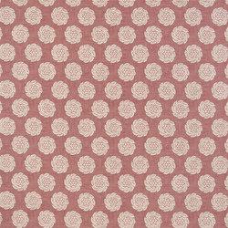 Exmere Fabrics | Barrameda - Musk | Curtain fabrics | Designers Guild
