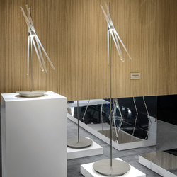 Essence PT | Free-standing lights | Vistosi