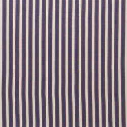 Exmere Fabrics | Penhaggon - Navy | Tessuti tende | Designers Guild