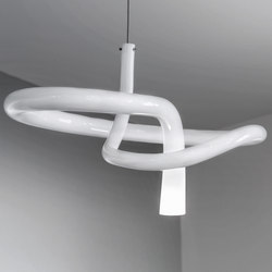 Nodo SP 40 | Suspended lights | Vistosi
