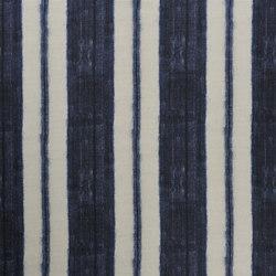 Indigo Bleu Fabrics | Scillo - Indigo | Tejidos para cortinas | Designers Guild
