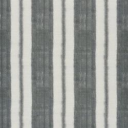 Indigo Bleu Fabrics | Scillo - Slate | Tessuti tende | Designers Guild