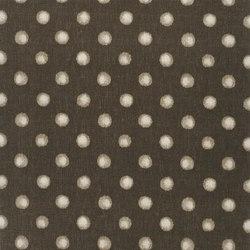 Indigo Bleu Fabrics | Chesari - Biscuit | Tissus pour rideaux | Designers Guild