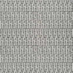 Indigo Bleu Fabrics | Kinvara - Slate | Curtain fabrics | Designers Guild