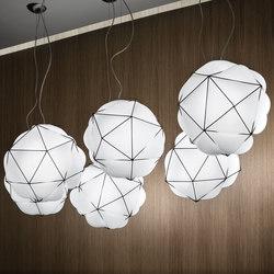 Semai | General lighting | Vistosi