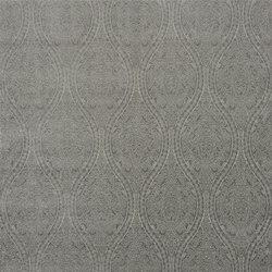 Indigo Bleu Fabrics | Alvia - Steel | Curtain fabrics | Designers Guild