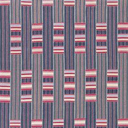Manton Fabrics | Manton - Navy | Tejidos para cortinas | Designers Guild