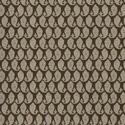 Signature Artiste de la Mer Fabrics | Boudin Paisley - Sepia | Curtain fabrics | Designers Guild