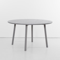 Profile Table Round 135 | Dining tables | Stattmann