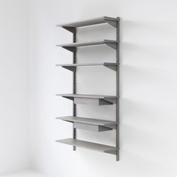 Unit Shelf | Scaffali | STATTMANN NEUE MOEBEL