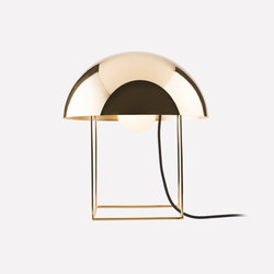 Coco table lamp | Illuminazione generale | almerich