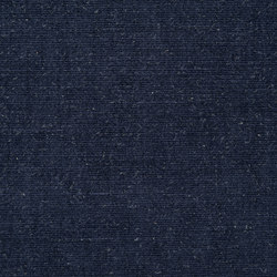 Signature Modern Lodge Fabrics   Buckland Weave - Indigo   Tessuti tende   Designers Guild
