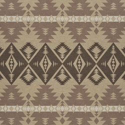 Signature Modern Lodge Fabrics | Colorado - Desert | Curtain fabrics | Designers Guild