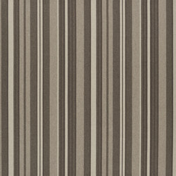 Signature Modern Lodge Fabrics | Big Basin Stripe - Elk | Curtain fabrics | Designers Guild