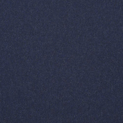Signature Modern Lodge Fabrics | Bryere Wool - Indigo | Tessuti tende | Designers Guild