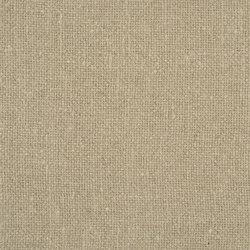 Signature Modern Lodge Fabrics | Castle Rock - Flax | Curtain fabrics | Designers Guild