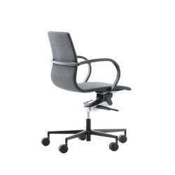 EM 204 | Task chairs | Emmegi