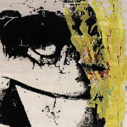 Leo Gabin | Tappeti / Tappeti d'autore | Henzel Studio
