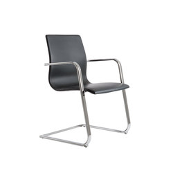 EM 204 | Visitors chairs / Side chairs | Emmegi