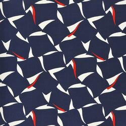 Signature Sur la Cote Fabrics | Mainmast - Regatta | Vorhangstoffe | Designers Guild