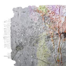 Marilyn Minter | Formatteppiche | Henzel Studio