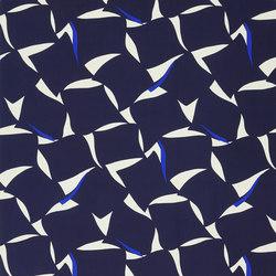 Signature Sur la Cote Fabrics | Mainmast - Admiral | Tissus sur mesure | Designers Guild