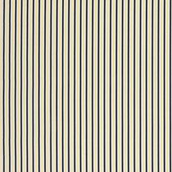 Signature Sur la Cote Fabrics | Henri Stripe - Soleil | Tessuti tende | Designers Guild