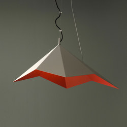 Hood hanging lamp | General lighting | almerich
