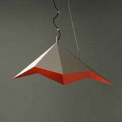 Hood hanging lamp | Illuminazione generale | almerich