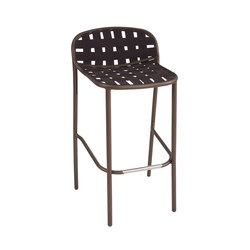 Yard Barstool | 533 | Taburetes de bar | EMU Group
