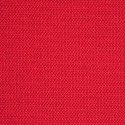 Signature Sur la Cote Fabrics | Espadrille - Red | Curtain fabrics | Designers Guild