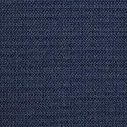 Signature Sur la Cote Fabrics | Espadrille - Navy | Curtain fabrics | Designers Guild