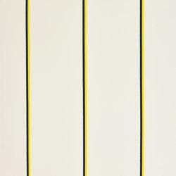 Signature Sur la Cote Fabrics | Halyard Stripe - Soleil | Curtain fabrics | Designers Guild