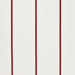 Signature Sur la Cote Fabrics | Halyard Stripe - Regatta | Tessuti tende | Designers Guild