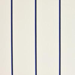 Signature Sur la Cote Fabrics | Halyard Stripe - Admiral | Tejidos para cortinas | Designers Guild