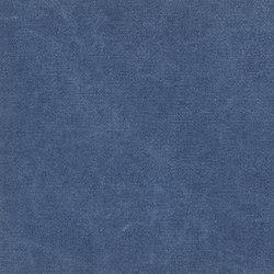 Signature Sur la Cote Fabrics | Sailcloth - Vintage Navy | Curtain fabrics | Designers Guild