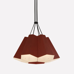 Maya hanging lamp | Suspensions | almerich