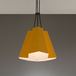 Maya hanging lamp | Éclairage général | almerich