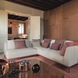 Olivier Sofa | Modular sofa systems | Flou