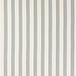 Signature Sur la Cote Fabrics | Aiden Stripe - Riviera | Curtain fabrics | Designers Guild
