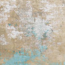 Kvarnagarden | Formatteppiche | Henzel Studio