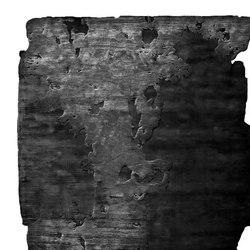 Nobu Ice Cut Black Dust | Tappeti / Tappeti d'autore | Henzel Studio