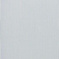 Signature Tickings Fabrics | Kempton Ticking - Indigo | Vorhangstoffe | Designers Guild