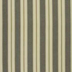 Signature Tickings Fabrics | Marlberry Stripe - Navy | Tejidos para cortinas | Designers Guild