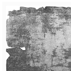 Norrhult Laerkevej Raw Ice Cut | Tappeti / Tappeti d'autore | Henzel Studio