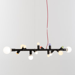 Party hanging lamp | Allgemeinbeleuchtung | almerich