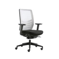 EM 49 mesh | Management chairs | Emmegi