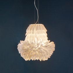 sposinis edda | Suspended lights | pluma cubic