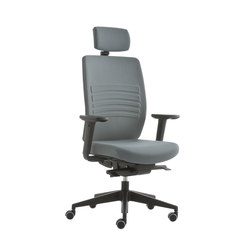 EM 49 light | Executive chairs | Emmegi